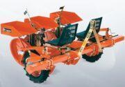 Рассадопосадочная машина Checchi & Magli Fox Drive