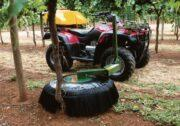 Специальный садовый опрыскиватель Micron Undavina